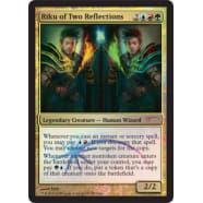 Riku of Two Reflections Thumb Nail
