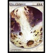 Day of Judgment Thumb Nail