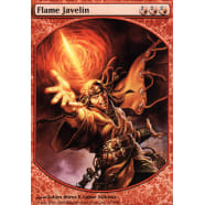 Flame Javelin Thumb Nail