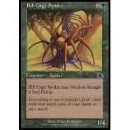 Rib Cage Spider Thumb Nail