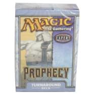 Prophecy Precon - Turnaround (Theme Deck) Thumb Nail