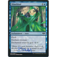 Slimebind FOIL Signed by Mark Behm Thumb Nail