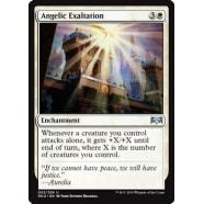 Angelic Exaltation Thumb Nail
