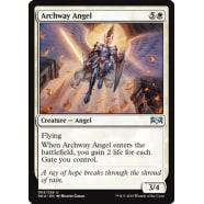 Archway Angel Thumb Nail