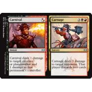Carnival // Carnage Thumb Nail