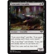 Catacomb Crocodile Thumb Nail