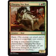 Charging War Boar Thumb Nail