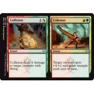 Collision // Colossus Thumb Nail