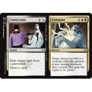 Consecrate // Consume Thumb Nail