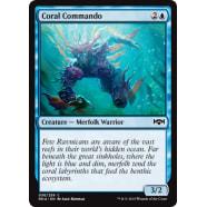 Coral Commando Thumb Nail