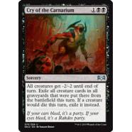 Cry of the Carnarium Thumb Nail