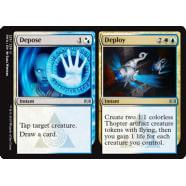 Depose // Deploy Thumb Nail