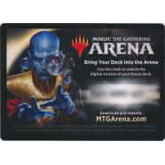 MTG Arena Code Card - Dovin Planeswalker Deck Thumb Nail