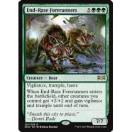 End-Raze Forerunners Thumb Nail