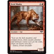Feral Maaka Thumb Nail