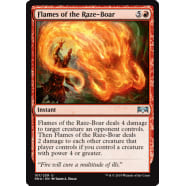 Flames of the Raze-Boar Thumb Nail