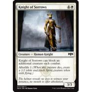 Knight of Sorrows Thumb Nail