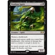 Pestilent Spirit Thumb Nail