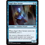 Sage's Row Savant Thumb Nail
