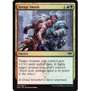 Savage Smash Thumb Nail