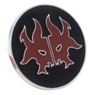 Rakdos - Ravnica Allegiance - Enamel Pin Thumb Nail
