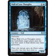 Wall of Lost Thoughts Thumb Nail