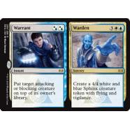 Warrant // Warden Thumb Nail