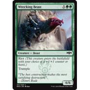 Wrecking Beast Thumb Nail