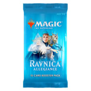 Ravnica Allegiance - Booster Pack Thumb Nail