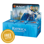 Ravnica Allegiance - Booster Box (1) Thumb Nail
