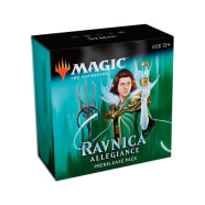 Ravnica Allegiance - Prerelease Pack - Simic Thumb Nail
