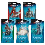 Ravnica Allegiance - Theme Booster - Set of 5 Thumb Nail