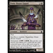Dimir House Guard Thumb Nail
