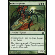 Goliath Spider Thumb Nail