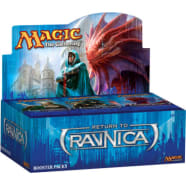 Return to Ravnica - Booster Box Thumb Nail