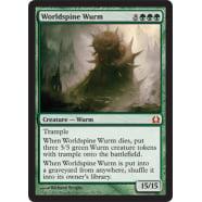 Worldspine Wurm Thumb Nail