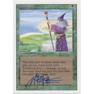 Fastbond Signed by Mark Poole (Revised) Thumb Nail
