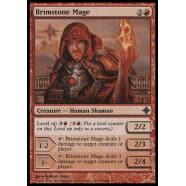 Brimstone Mage Thumb Nail