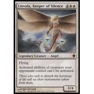 Linvala, Keeper of Silence Thumb Nail