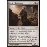 Lone Missionary Thumb Nail