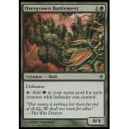 Overgrown Battlement Thumb Nail