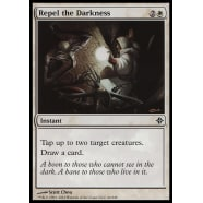Repel the Darkness Thumb Nail