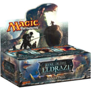 Rise of the Eldrazi - Booster Box Thumb Nail