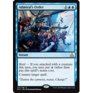 Admiral's Order Thumb Nail