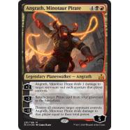 Angrath, Minotaur Pirate Thumb Nail