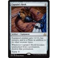 Captain's Hook Thumb Nail