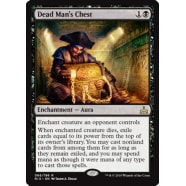 Dead Man's Chest Thumb Nail