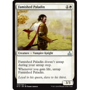 Famished Paladin Thumb Nail