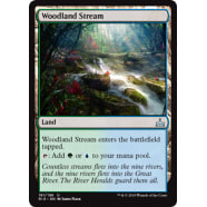 Woodland Stream Thumb Nail