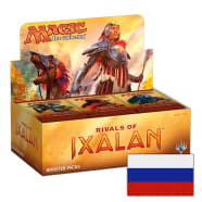Rivals of Ixalan - Booster Box (Russian) Thumb Nail